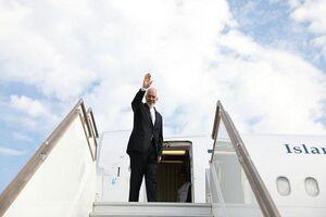ظریف به سوریه رفت