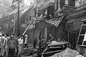 روزگاری در تهران بمبگذاری میشد