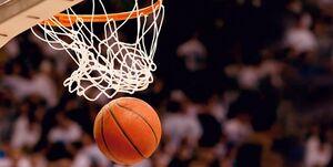 هراس صهیونیستها و توقف بازی بسکتبال +فیلم