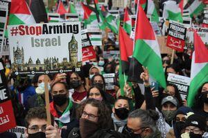 تعویق حکم تخلیه محله شیخ جراح فلسطین