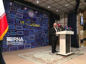 عکس/ ثبت نام حسن سبحانی در انتخابات ریاست جمهوری