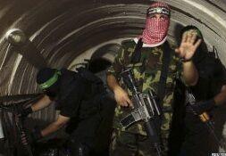 وقت هواخوری فرمانده نظامی حماس برای تل آویو