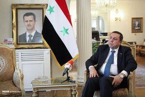 انتخابات سوریه نشان دهنده شکست غربیها است
