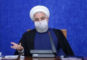 افتتاح طرحهای اقتصادی در ۵ استان با حضور روحانی