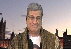 نجاح محمد علی: کاش من هم می توانستم رای بدهم+عکس