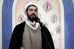 نماز عید فطر فردا به امامت حجتالاسلام رستمی در دانشگاه تهران اقامه میشود - کراپشده