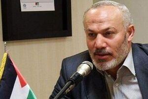 ناصر ابوشریف: شمارش معکوس پایان رژیم صهیونیستی آغاز شده است - کراپشده