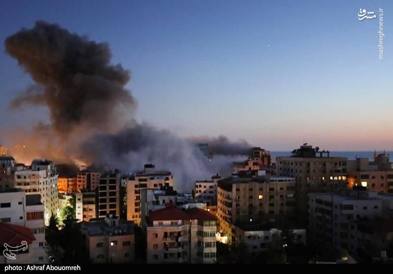 راز سقوط اسرائیل