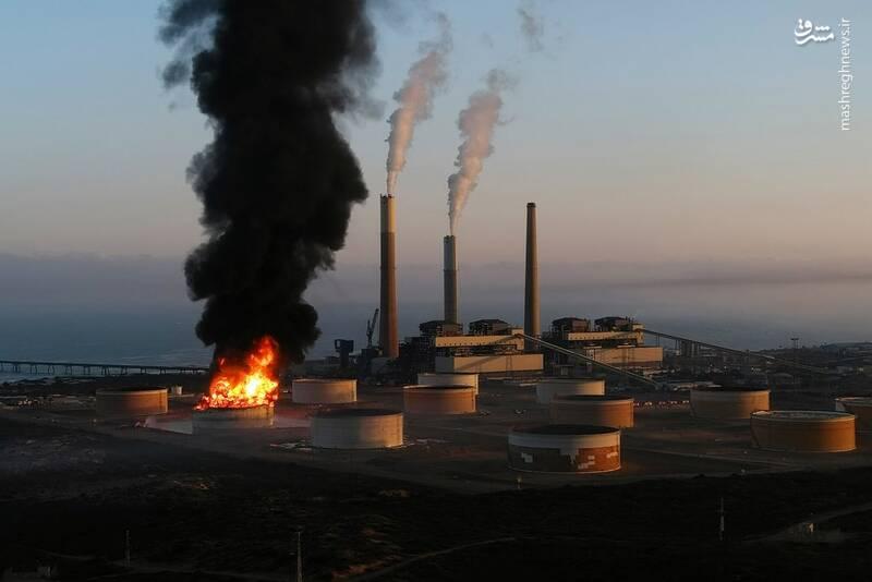 از مزرعه موشکی تا لانچرهای جدید؛ راهحلهای متنوع مقاومت فلسطین برای شکست «گنبد آهنین» / پیام دقیقی که انهدام تاسیسات نفتی به صهیونیستها داد +فیلم