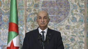 الجزایر: در برابر اشغالگری صهیونیستها میایستیم