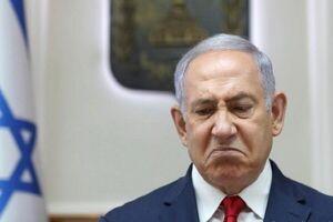 وقوع حادثه امنیتی برای «نتانیاهو» پس از نشست اضطراری اعضای کابینه