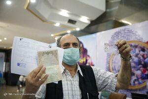 عکس/ حاشیههای سومین روز ثبت نام داوطلبان انتخابات