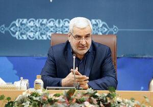 «عرف» از ستاد انتخابات کشور بازدید کرد