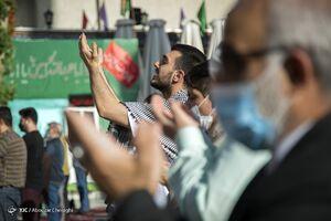 عکس/ اقامه نماز عید سعید فطر در تهران