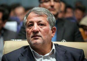 """فیلم/ ثبت نام """"محسن هاشمی"""" در انتخابات"""