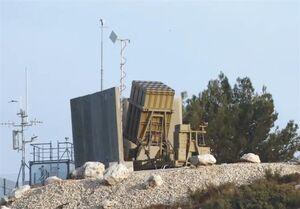 تحقیر گنبدآهنین توسط موشکهای مقاومت/ هر حمله فلسطینیها برای اشغالگران چقدر آب میخورد؟