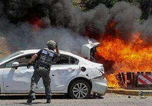 مقام سابق رژیم صهیونیستی: حماس ما را غافلگیر کرد