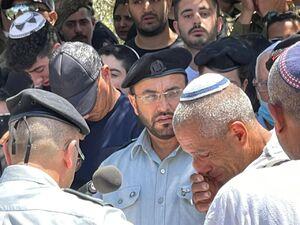 اگه شبکه های اجتماعی در فلسطین نبودن...