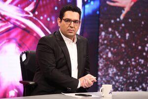 محمد رضا احمدی