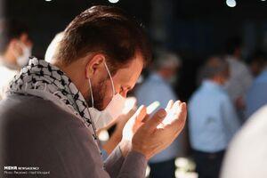 عکس/ برگزاری نماز عید سعید فطر در کاشان