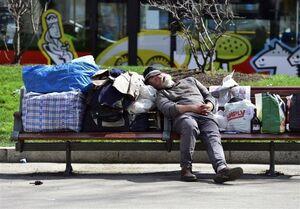 شکاف روزافزون بین فقیر و غنی در جامعه آلمان
