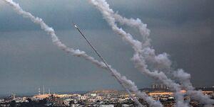 شلیک به فرودگاه رامون بعد از بنگوریون؛ همه فرودگاههای رژیم صهیونیستی در تیرس موشک مقاومت