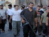وحشیگری یک شهرک نشین مسلح در حیفا+ فیلم