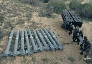 شلیک بیش از ۱۶۰۰ موشک به سمت مناطق صهیونیستنشین به اعتراف رسانههای عبری