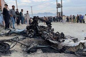کشته و زخمی شدن ۲۷ غیرنظامی در افغانستان با انفجار ۴ بمب