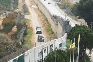 اخباری درباره شلیک راکت از لبنان به فلسطین اشغالی