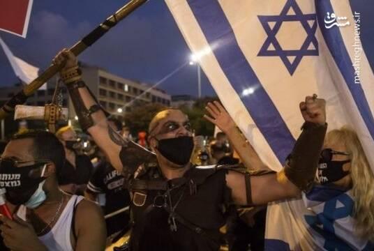 رفتار وحشیانه طرفداران اسرائیل در کانادا+ فیلم