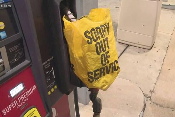 روایت یک حمله سایبری و بحران بنزین در آمریکا