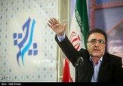 رپورتاژ خبرگزاری دولت برای یک محکوم امنیتی + عکس