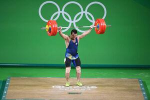 سهراب مرادی المپیک توکیو را از دست داد