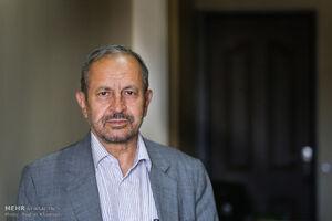 سردار «علیرضا افشار» در انتخابات ریاستجمهوری سیزدهم ثبتنام کرد