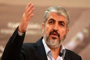 واکنش حماس به عملیات زمینی رژیم صهیونیستی در غزه