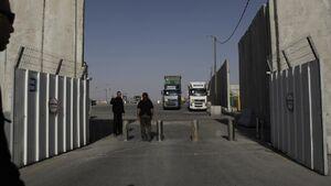 مقام صهیونیست: آب و برق غزه از روز یکشنبه قطع میشود