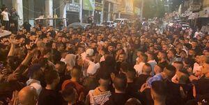 حماس: زمان یکهتازی صهیونیستها به پایان رسیده است