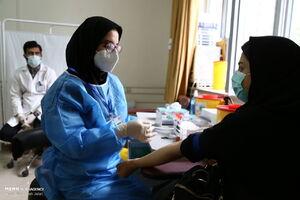 شرایط واکسیناسیون کودکان و مادران باردار