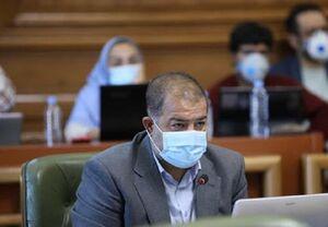 واکنش عضو شورای شهر تهران به ضرب و شتم یک دستفروش