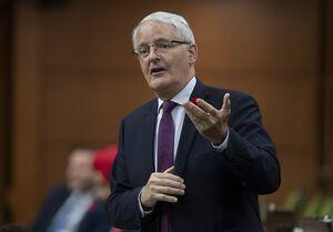 ادعای وزیر خارجه کانادا علیه ایران