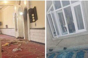 انفجار در مراسم نماز جمعه در کابل/ ۴ نفر کشته و ۲۰ تَن زخمی شدند