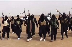 آزمایش تسلیحات شیمیایی داعش بر روی عراقی ها