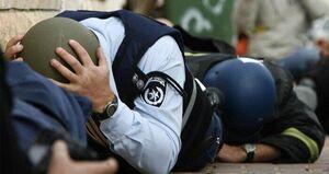آژیر خطر بار دیگر در فلسطین اشغالی به صدا در آمد