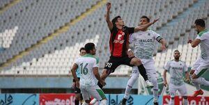 هفته بیست و سوم لیگ برتر|شکست پدیده در خانه آلومینیوم/سه امتیاز شیرین در جیب منصوریان