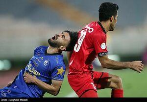 جدول لیگ برتر پس از دربی ۹۵ +عکس