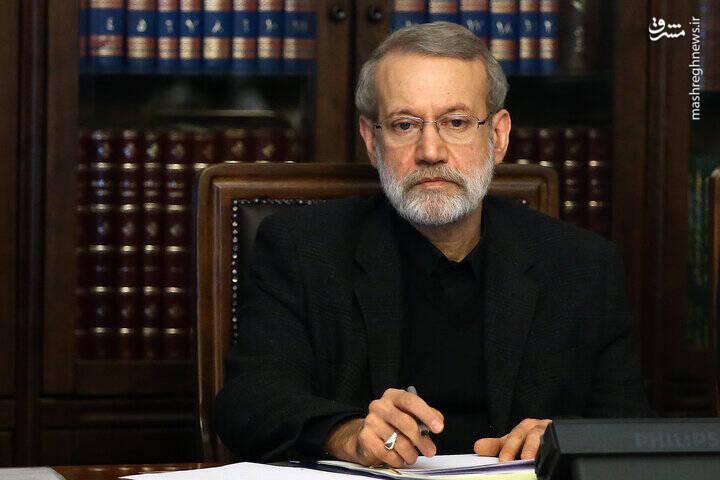 احمدی نژاد: من لیبرال دموکرات هستم/ پزشکیان، جهانگیری و صالحی کاندیدای پوششی لاریجانی هستند؟!