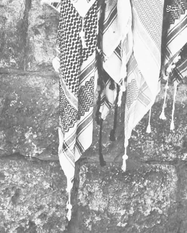 عبرت وقایع فلسطین چیست؟