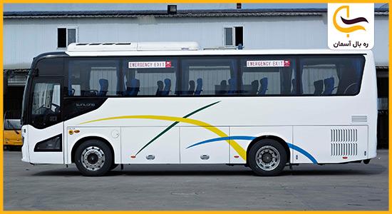 بهترین روش خرید بلیط ارزان قیمت اتوبوس خرید آنلاین بلیط اتوبوس