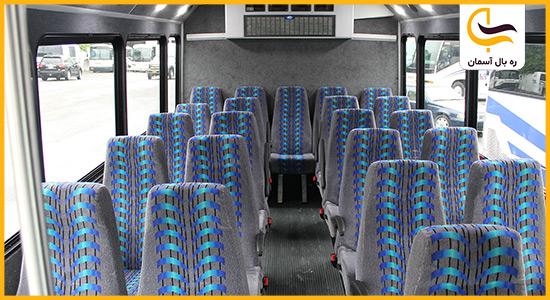 ثبات قیمت بلیط اتوبوس خرید بلیط ارزان اتوبوس